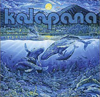 Blue Album Featuring Kalapana