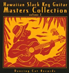 Hawaiian Slack Key Guitar Masters Collection, Volume 2