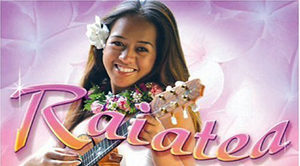 Raiatea Sweet and Lovely