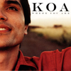Where You Are Featuring Koa