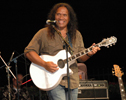 Henry Kapono August 2008